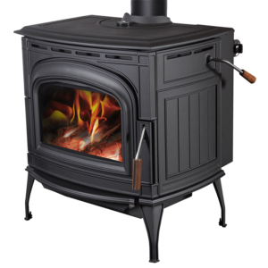 blaze king fireplace