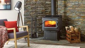 F2500 Wood Stove