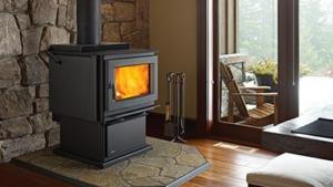 F5200 Wood Stove